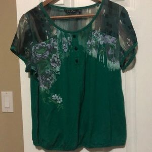 3 for 15 Summer top